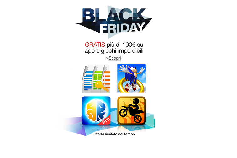 black friday amazon app shop