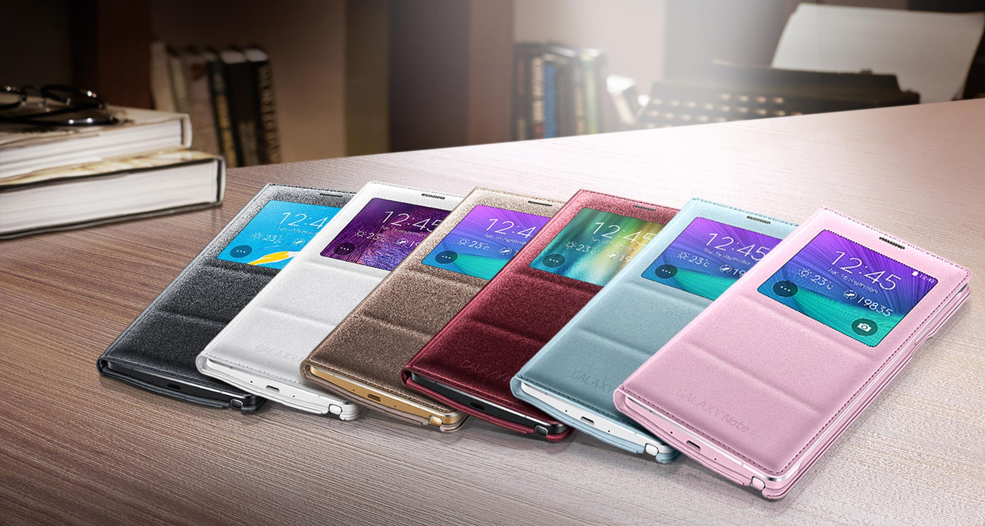 Moddare Samsung Galaxy Note 4: root, recovery, backup e rom