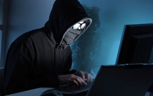 La sicurezza informatica. Il lato oscuro della tecnologia dietro Privacy e hacker hack