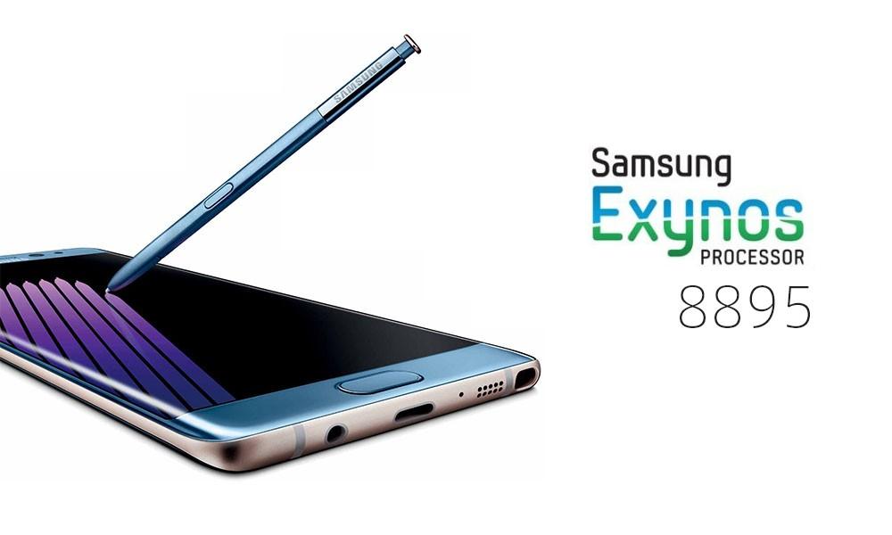 Samsung è la prima azienda a produrre processori a 10 nm