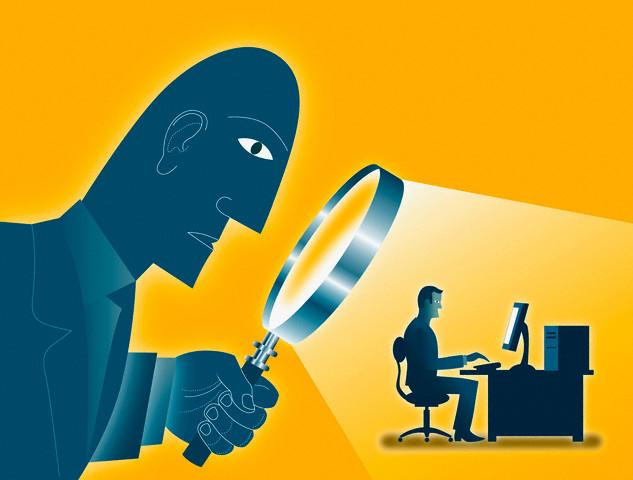 La sicurezza informatica. Il lato oscuro della tecnologia dietro Privacy e hacker ispettore