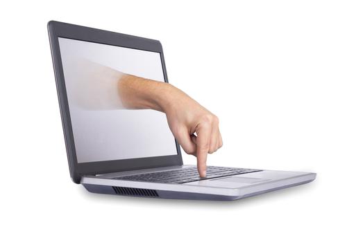La sicurezza informatica. Il lato oscuro della tecnologia dietro Privacy e hacker servizi