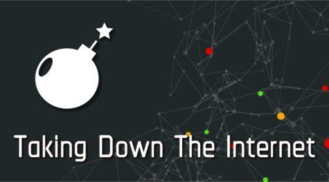 La sicurezza informatica. Il lato oscuro della tecnologia dietro Privacy e hacker web