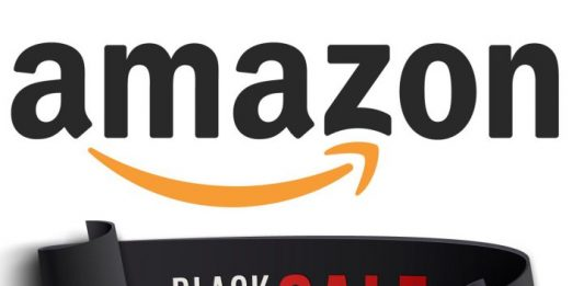 Black Friday Amazon offerte