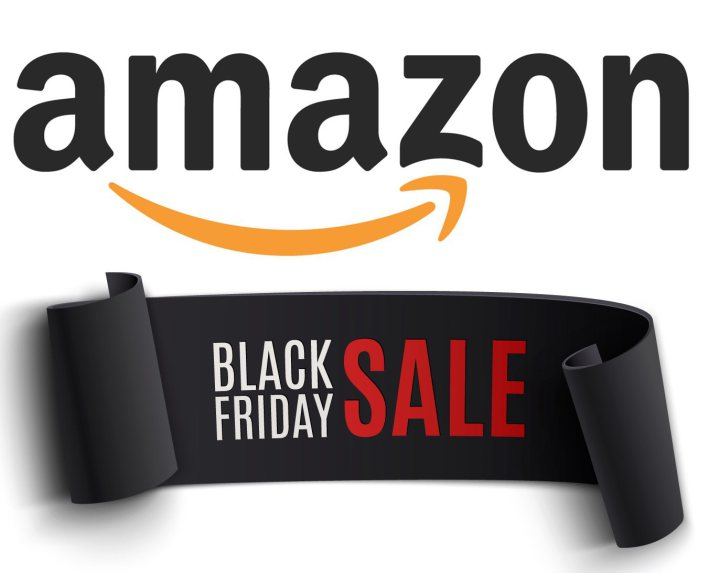 Amazon anticipa il Black Friday: super offerte disponibili già da oggi!